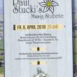 Einladung zur Paul Stucki's Musig Stubete – 6. April 2018