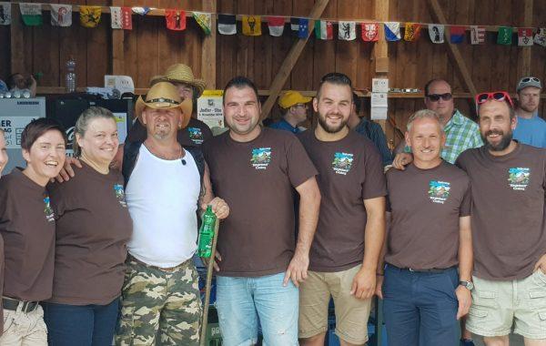 2018 Jodlerwanderung Lyssach